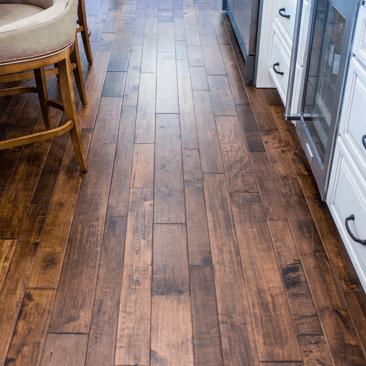 Hardwood flooring | Birons Flooring Inc