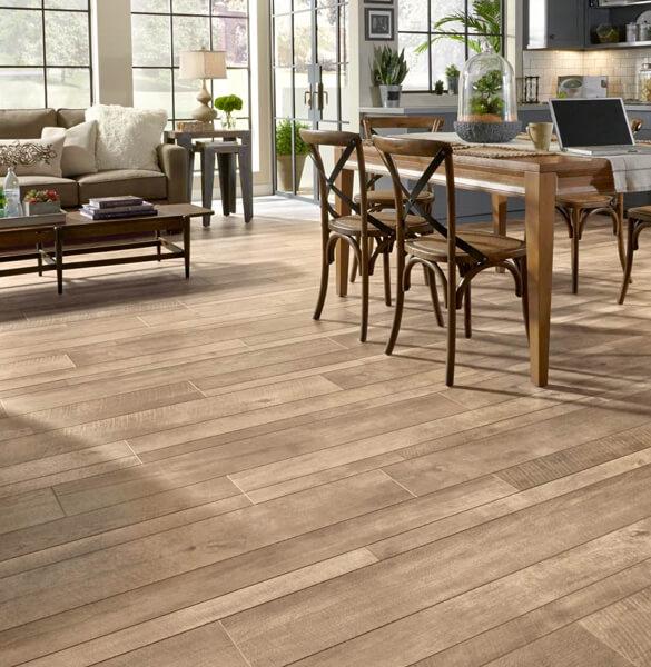 Mannington commercial flooring | Birons Flooring Inc