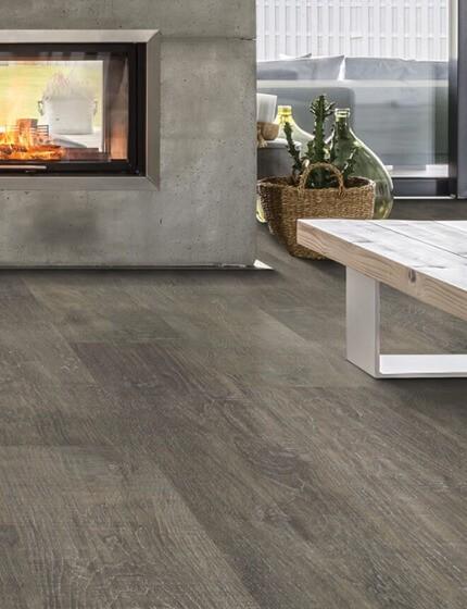 Quickstep | Birons Flooring Inc