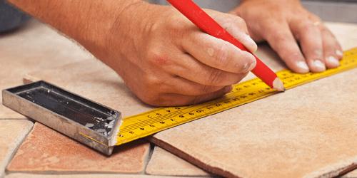 Tile installation | Birons Flooring Inc