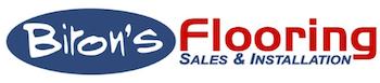 Logo | Birons Flooring Inc