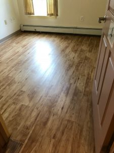 Earthwerks Luxury Vinyl Plank | Birons Flooring Inc