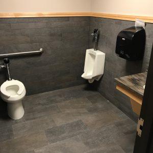 Bathroom Flooring | Birons Flooring Inc