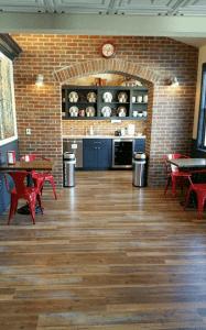 Lavish commercial interior | Birons Flooring Inc