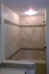 Bathroom Tiles Designs | Birons Flooring Inc