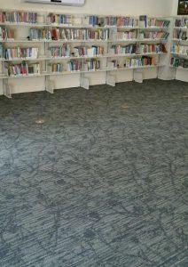 Commercial carpet flooring | Birons Flooring Inc