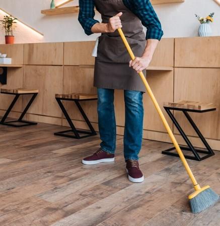 Hardwood Care & Maintenance